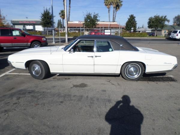 Classic Car For Sale 1967 Ford Thunderbird In Lodi Stockton CA