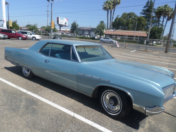 Buick Electra 225 1968
