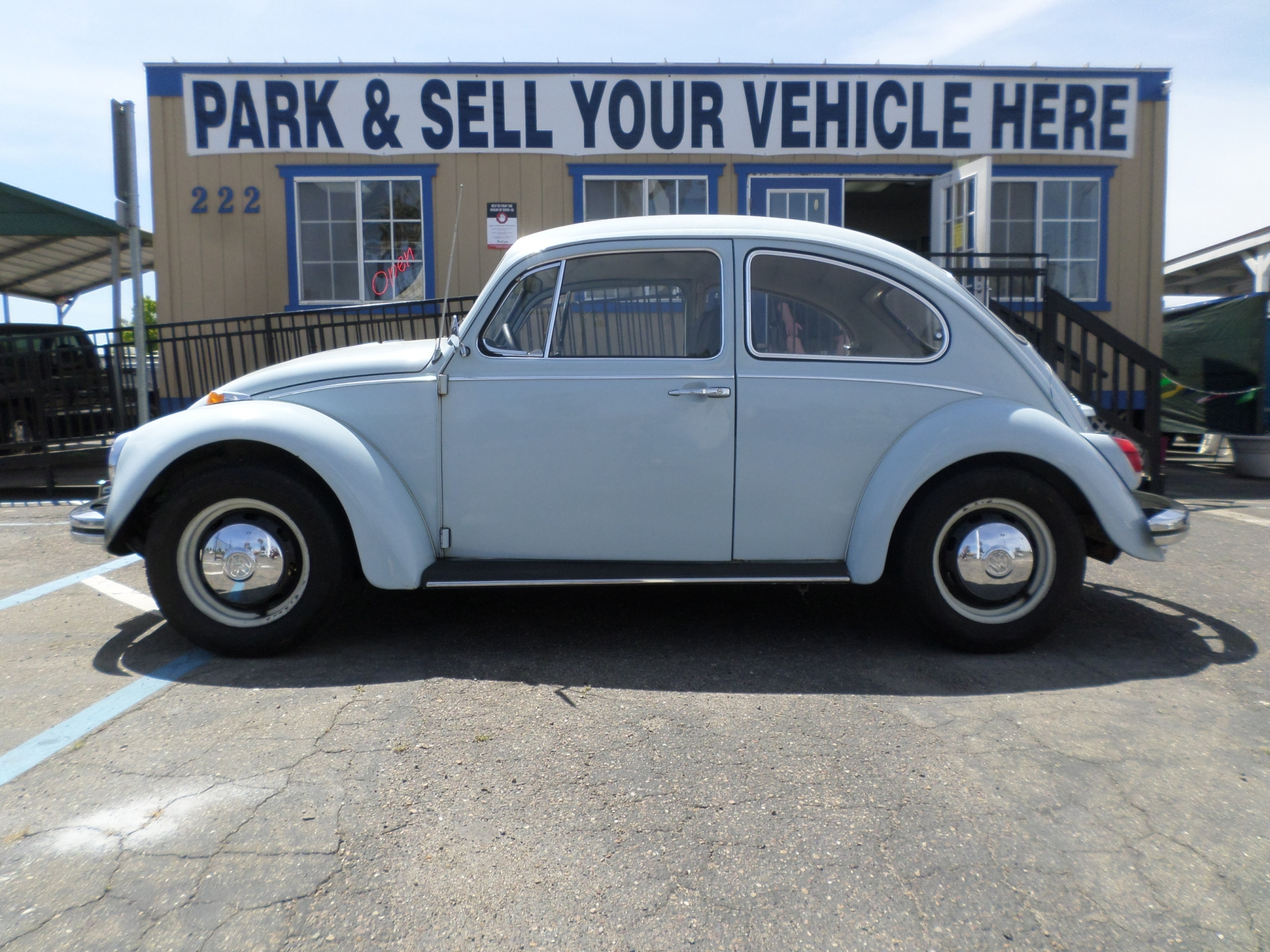 classic car for sale 1969 volkswagen bug in lodi stockton ca lodi park and sell lodi park and sell
