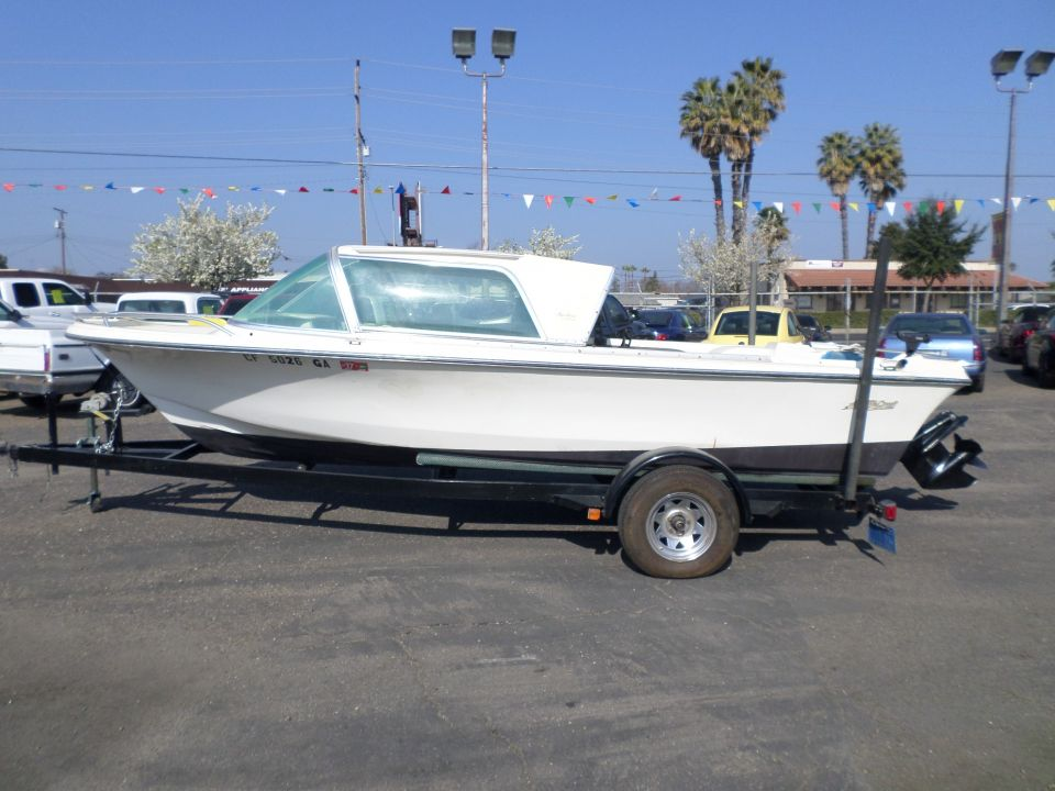 Used Aristo Craft Boats For Sale
