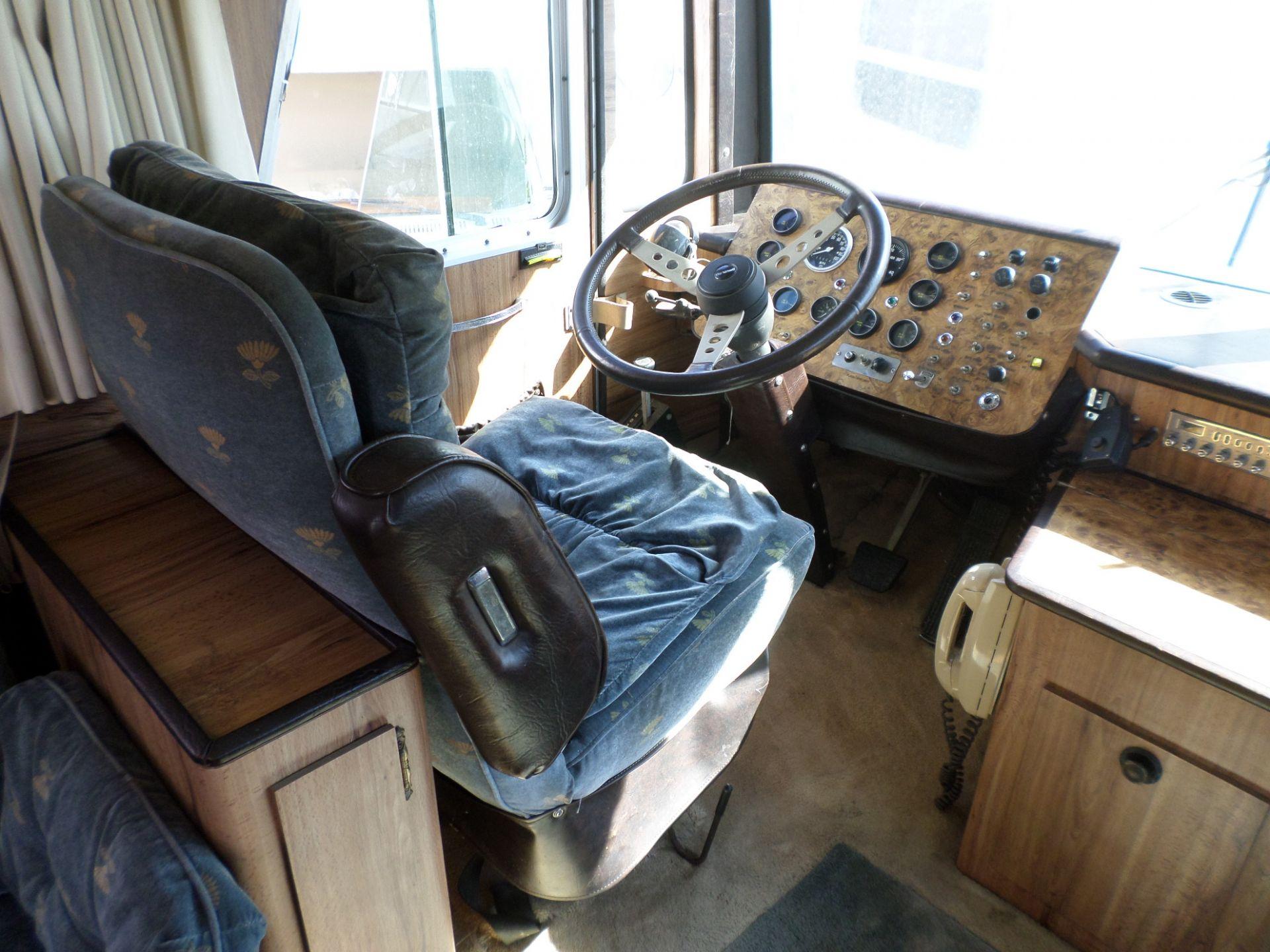 1980 Newell Diesel Bus 40'