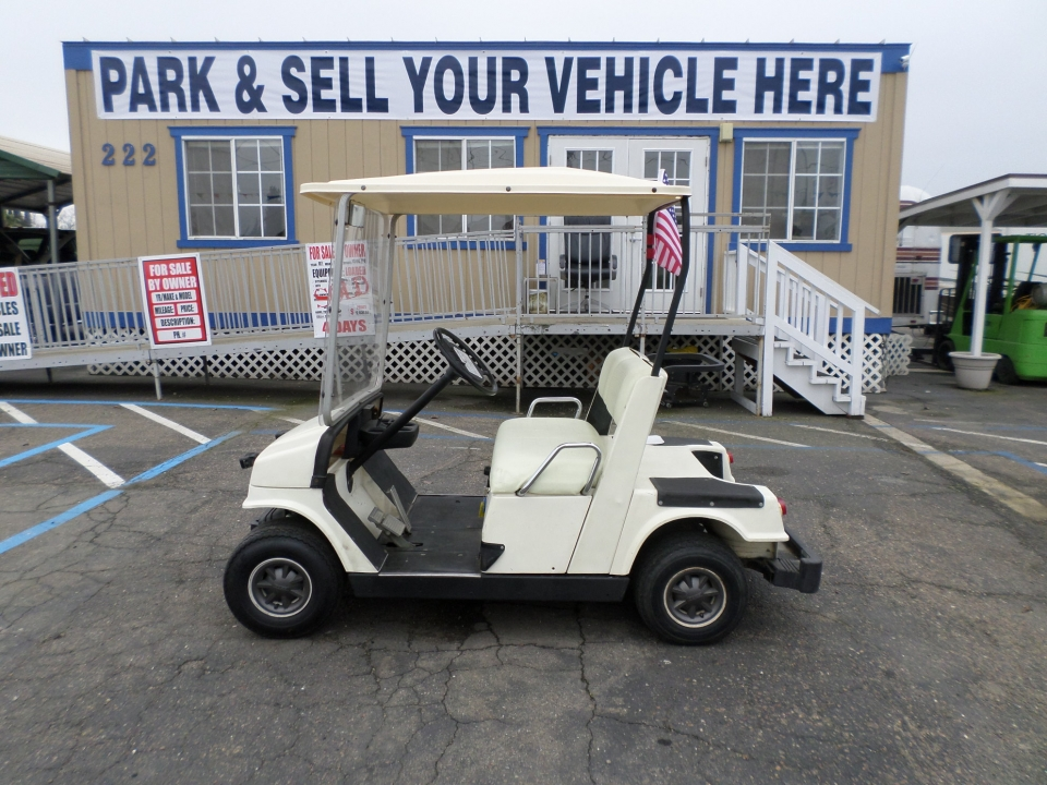 Yamaha Golf Cart 1994