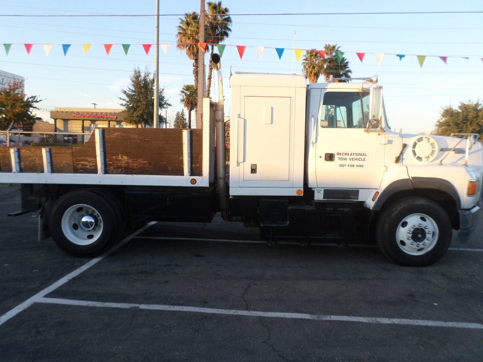 commercial equipment for sale 1995 ford aeromax l9000 in lodi rh lodiparkandsell com Schlage L9000 1992 L9000