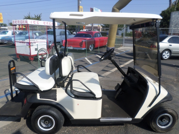 EZ-GO Golf Cart 1996