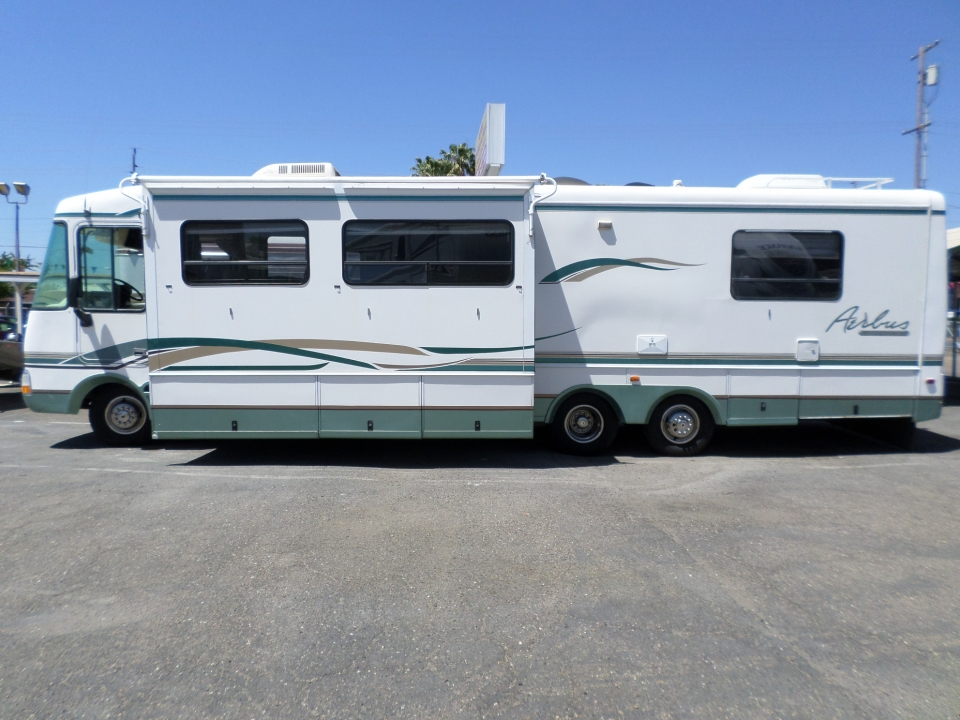 RV for sale: 1997 Rexhall Aerbus Class A Motorhome 34' in