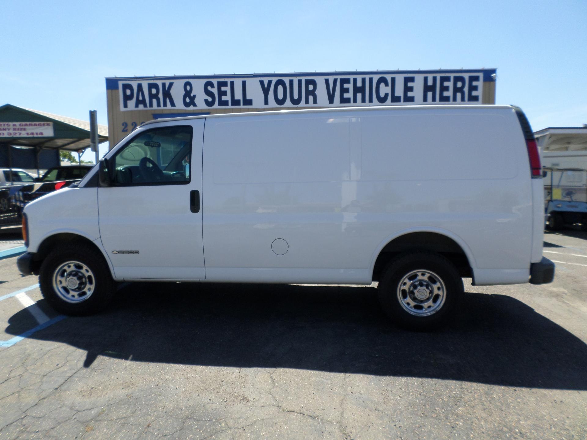 Truck For Sale  1994 Chevrolet 3500 6 5 Turbo Diesel