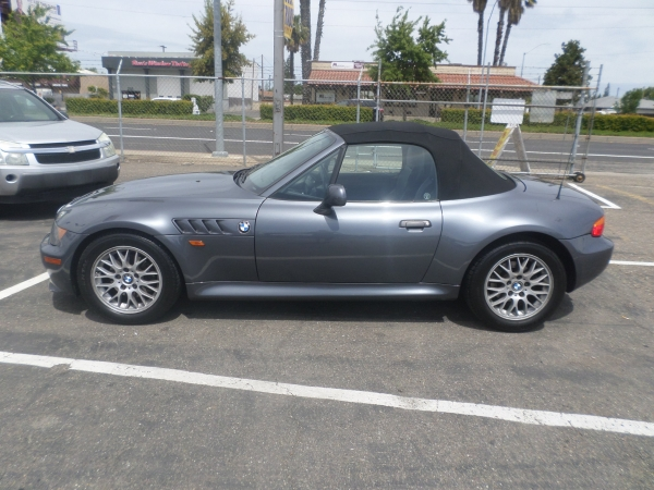BMW Z3 Roadster Convertible 1999