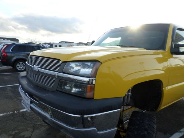 1999 CHEVY SILVERADO X-CAB 3DR For Sale $15000 - Lodi Stockton