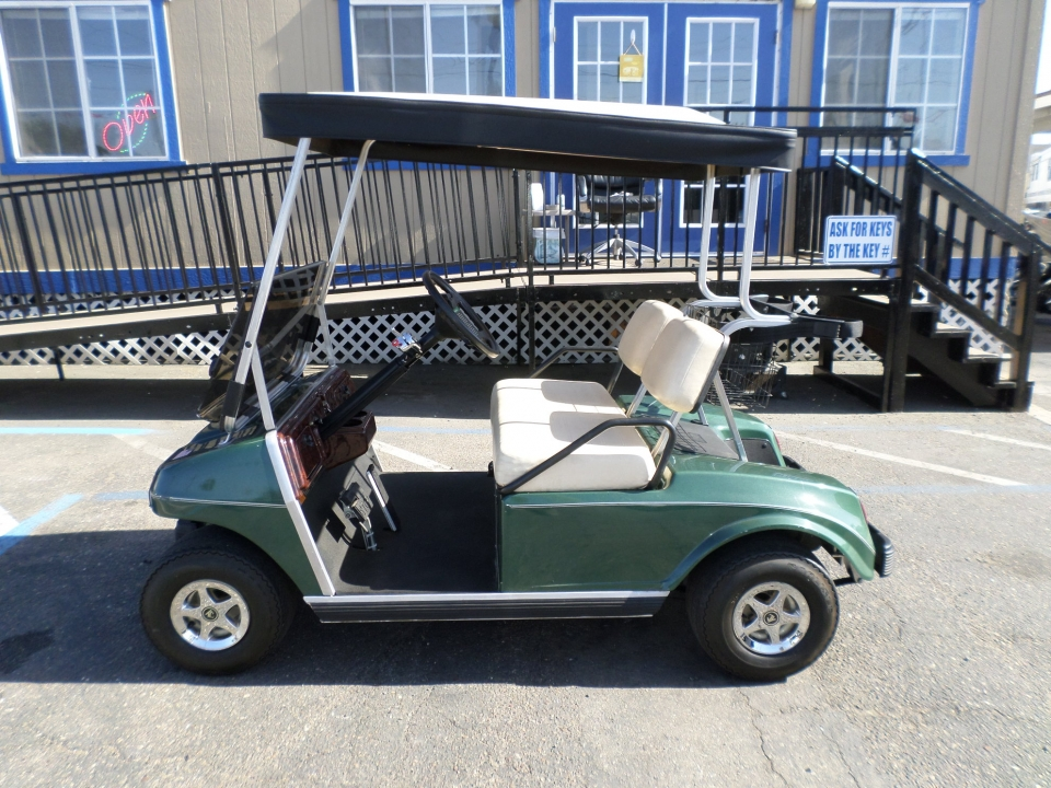Club Car Golf Cart 1999