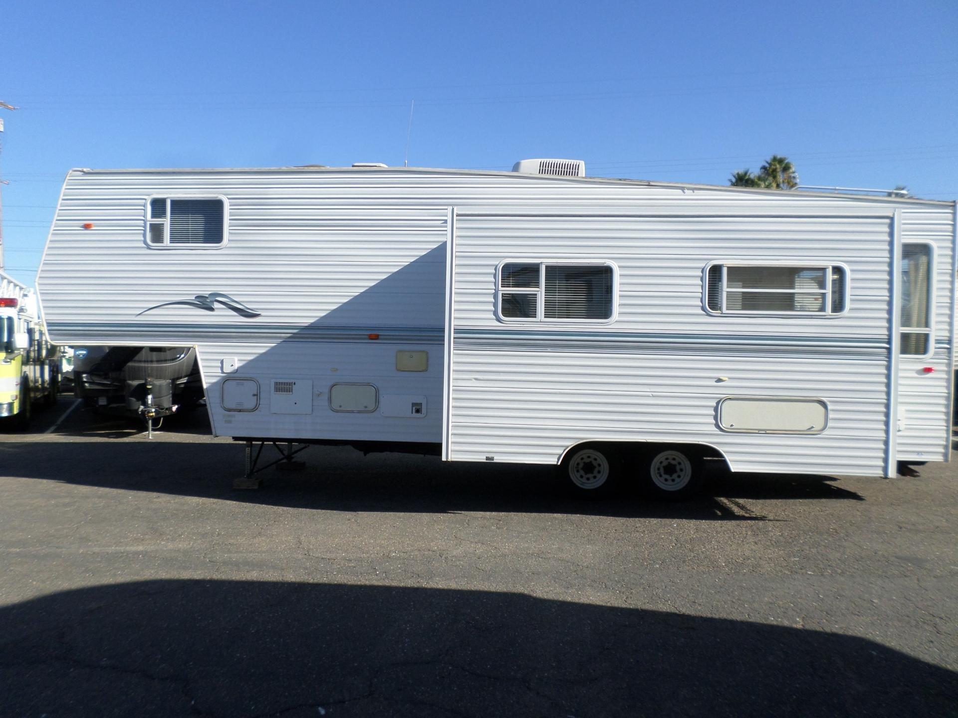 Rv For Sale 2000 Aljo Skyline 3034 30 In Lodi Stockton Ca Lodi Park And Sell
