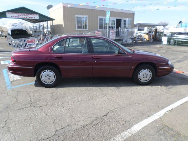 2000 chevrolet lumina for sale 4200 lodi stockton. Black Bedroom Furniture Sets. Home Design Ideas
