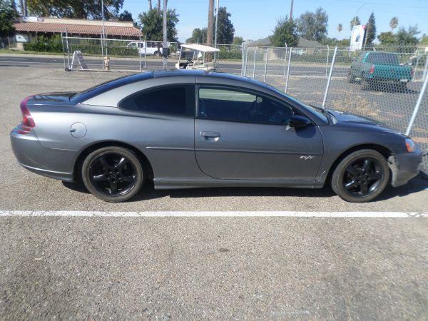 2002 dodge stratus r t for sale 4000 lodi stockton. Black Bedroom Furniture Sets. Home Design Ideas