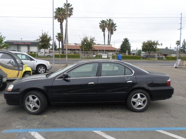 Car For Sale 2000 Acura Tl 3 2 In Lodi Stockton Ca Lodi