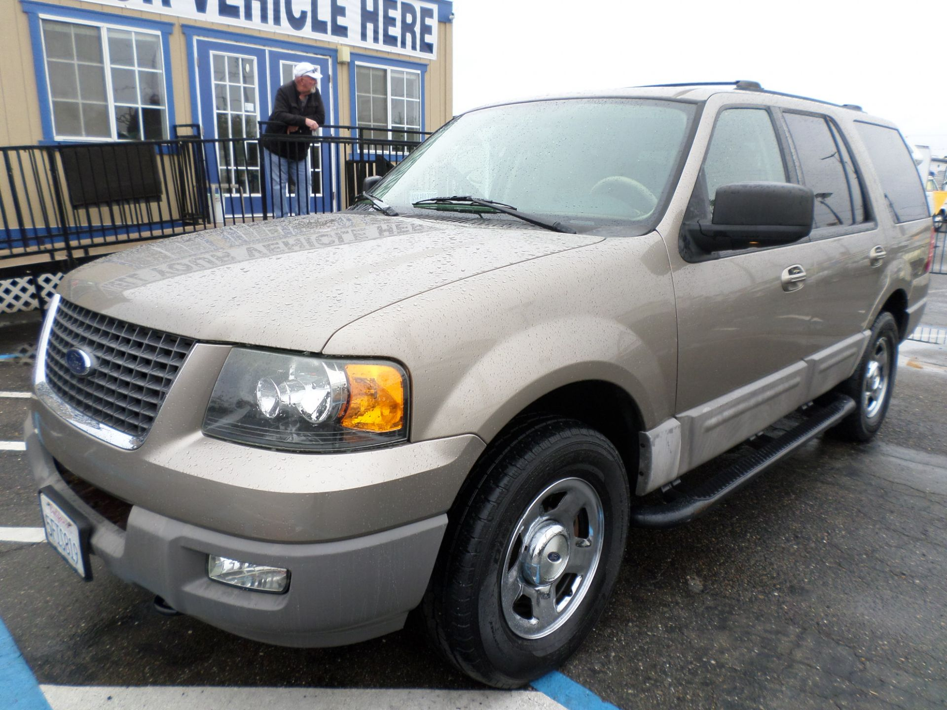 2003 ford expedition photo 1 2003 ford expedition photo 2