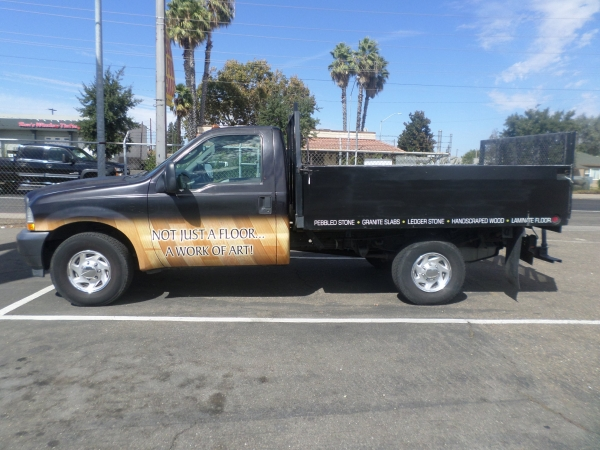 2004 Ford F 350 Super Duty Flatbed Work Truck