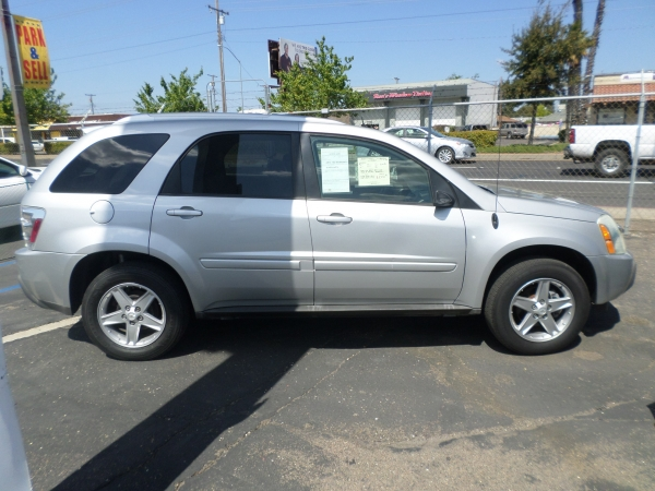 Chevy Equinox 2005