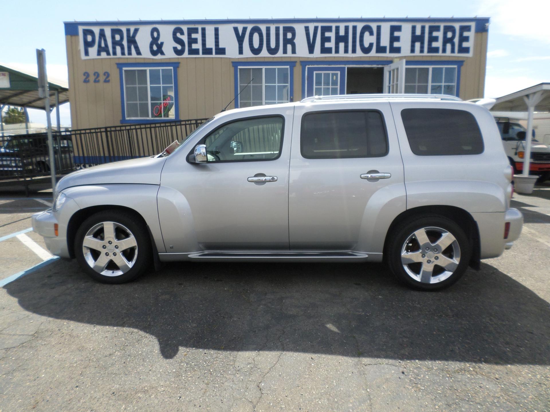 Car For Sale 2006 Chevrolet Hhr Lt In Lodi Stockton Ca Lodi