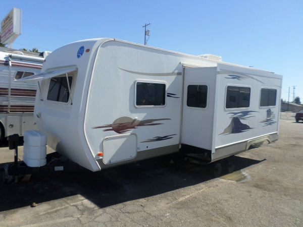 Holiday Rambler Savoy LX 30ft 2006