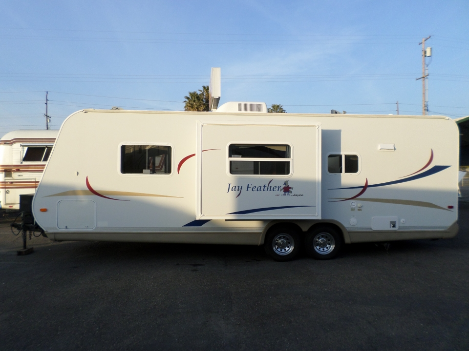 Jayco Jay Feather 2006