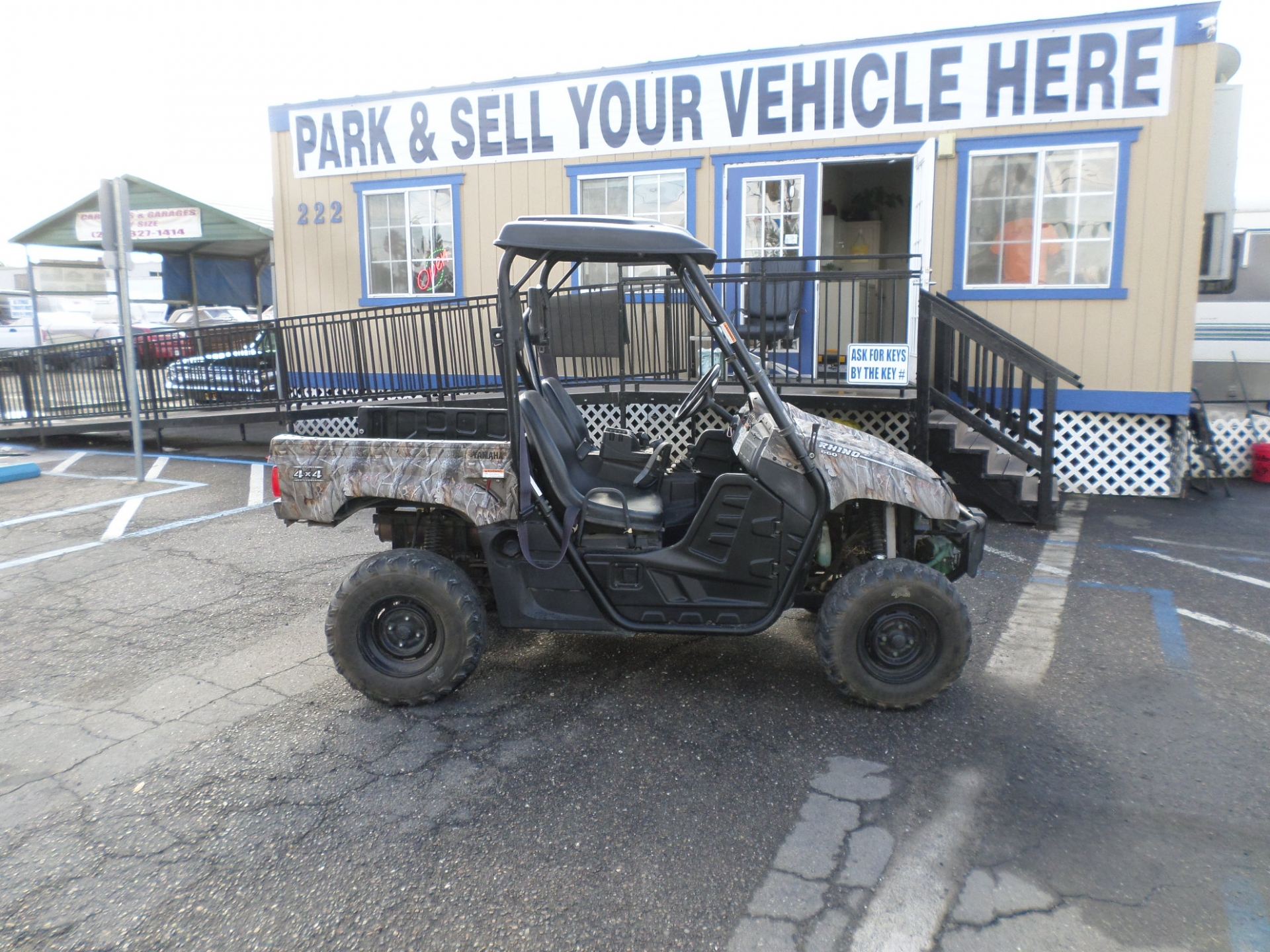 Car for sale: 1986 Yamaha Golf Cart in Lodi Stockton CA - Lodi Park Rhino Golf Carts For Sale on rhino electric golf trolley, rhino quad, rhino utv, rhino rifle golf, rhino parts,