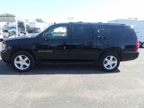 2007 chevy suburban for sale by owner in lodi stockton ca 9500. Black Bedroom Furniture Sets. Home Design Ideas
