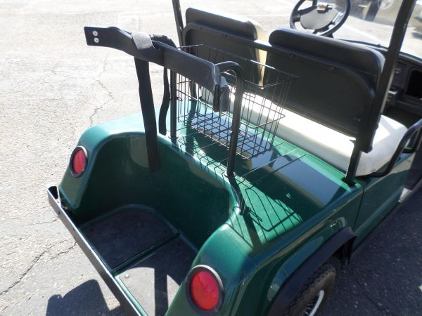 2007 Par Car Golf Cart For Sale  2650
