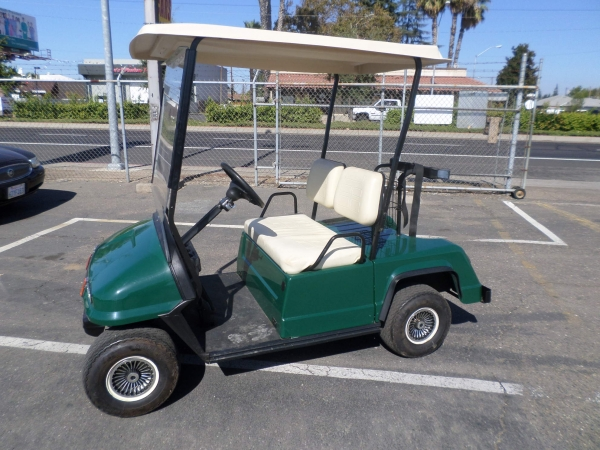 Car For Sale  2007 Par Car Golf Cart In Lodi Stockton Ca