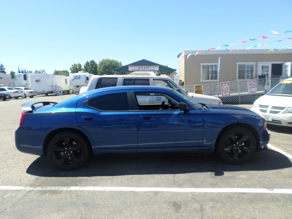 car for sale 2009 dodge charger srt v 6 in lodi stockton ca lodi park and sell. Black Bedroom Furniture Sets. Home Design Ideas
