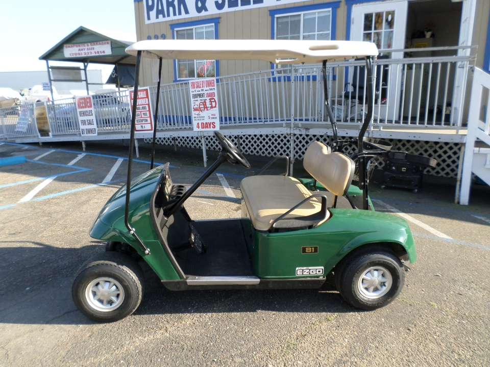Car for sale: 2010 EZ-GO TXT 48 Golf Cart in Lodi Stockton CA - Lodi ...