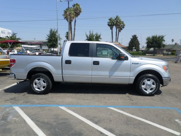 truck for sale 2010 ford f150 xlt supercrew cab in lodi stockton ca lodi park and sell. Black Bedroom Furniture Sets. Home Design Ideas