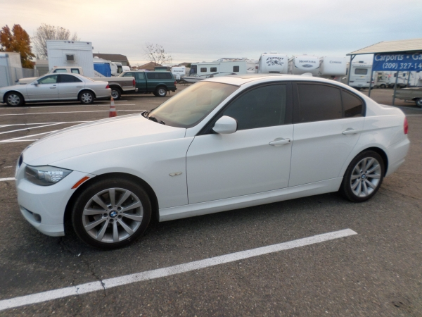 Car for sale 2011 BMW 328i in Lodi Stockton CA  Lodi Park and Sell