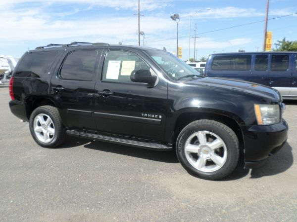 2007 Chevy Tahoe For Sale >> 2007 Chevrolet Tahoe Lt For Sale Lodi Car List