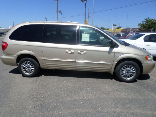 2001 chrysler town and country for sale by owner in lodi stockton ca. Cars Review. Best American Auto & Cars Review