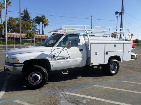 commercial equipment for sale 1999 dodge 3500 dually utility truck in. Cars Review. Best American Auto & Cars Review