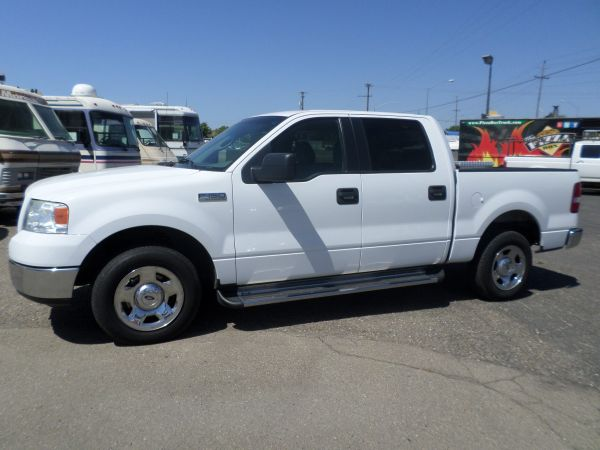 truck for sale 2005 ford f150 in lodi stockton ca lodi park and sell. Black Bedroom Furniture Sets. Home Design Ideas