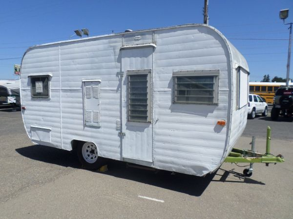 Cheap Used Travel Trailers For Sale By Owner