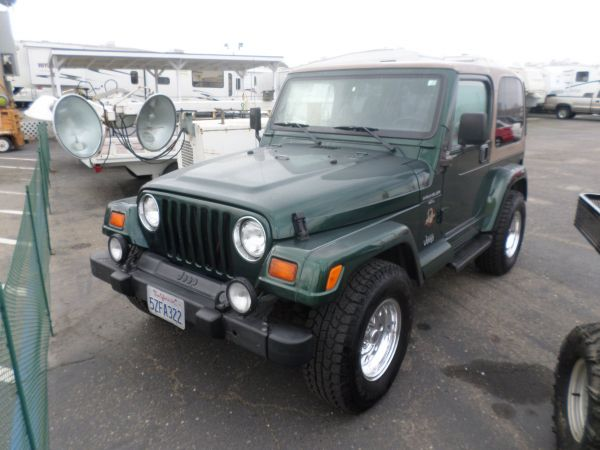 truck for sale  1999 jeep wrangler safari in lodi stockton ca