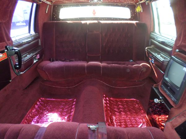 1988 lincoln town car limousine for sale 4500 lodi park and sell. Black Bedroom Furniture Sets. Home Design Ideas