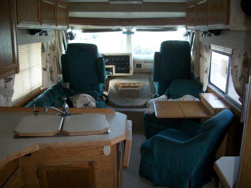 Minivans For Sale >> RV for sale: 1983 Monaco Class A Motorhome 32' in Lodi Stockton CA - Lodi Park and Sell