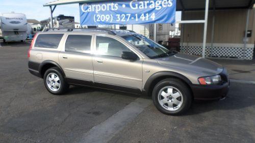 Suv For Sale 2004 Volvo Xc90 Awd In Lodi Stockton Ca