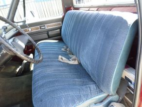 1974 Chevrolet Cheyenne C10 Step side Photo 4