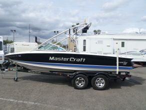 2005 Master Craft Pro Star 209 Photo 1