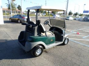 2006 Club Car President Golf Cart Photo 3