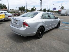 2006 Ford Fusion Photo 3