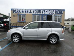 2007 Saturn VUE 4 Door SUV