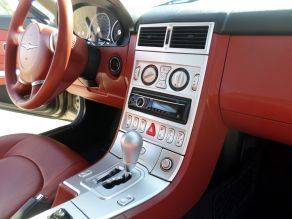 2008 Chrysler Crossfire Limited Edition Photo 5