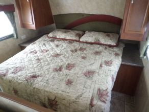 2010 Jayco Travel Trailer Jayflight 26BH Bunk House Photo 6