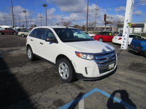 2012 Ford Edge Photo 2