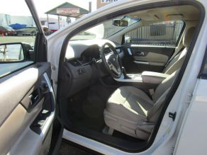 2012 Ford Edge Photo 4