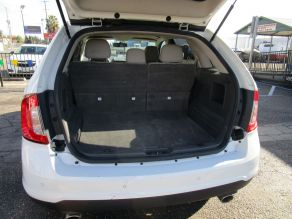 2012 Ford Edge Photo 5